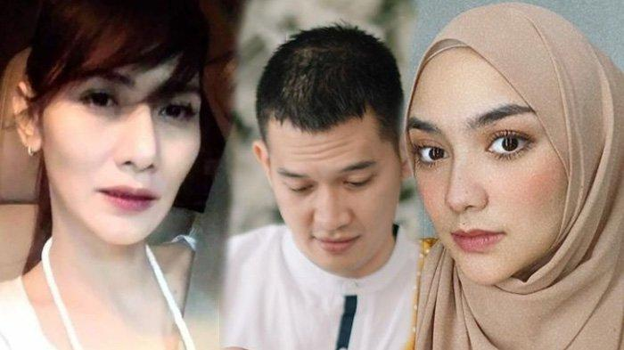 Citra Kirana Muak Diteror Netizen, Terungkap Perilaku Rezky Aditya yang Menyakitkan Wenny Ariani