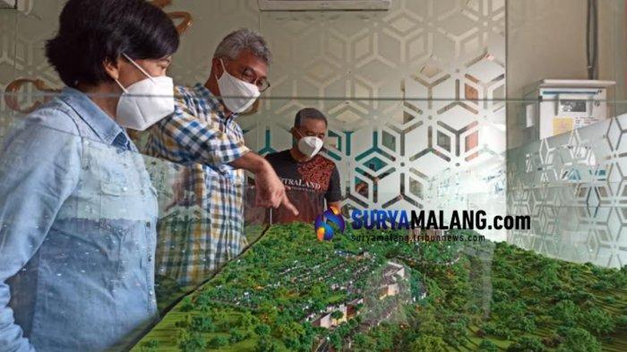 Ciputra Kembangkan CitraLand Puncak Tidar Malang, Siapkan Lahan 32 Hektare
