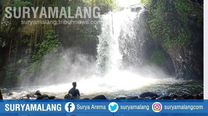 Menjajaki Jalur Menantang ke Coban Jidor Jabung, Kabupaten Malang