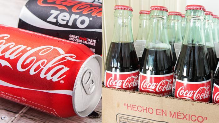 Saham Coca Cola Anjlok Gara-Gara CR7 Lakukan Hal Ini