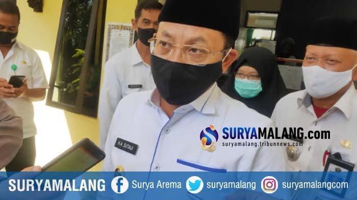 Koordinasi Pelaksanaan UTBK-SBMPTN 2020, Wali Kota Malang Besok akan Bertemu Rektor PTN