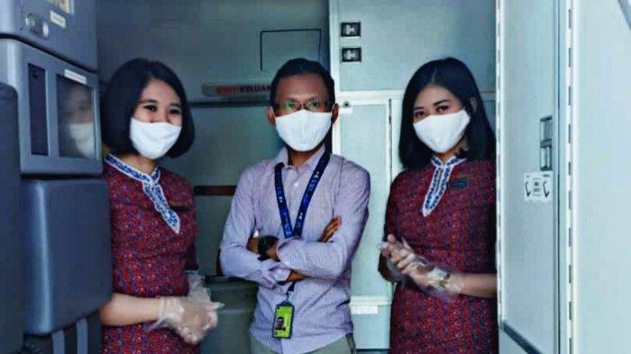 Lion Air Group Siapkan 16 Titik Lokasi Jaringan Layanan Rapid Test Antigen Covid-19 di Indonesia