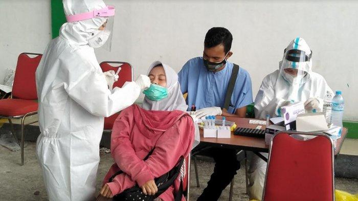 Kasus Covid-19 Melonjak, Bupati Bangkalan Ra Latif Sebut Karena Liburan Lebaran dan Pekerja Migran
