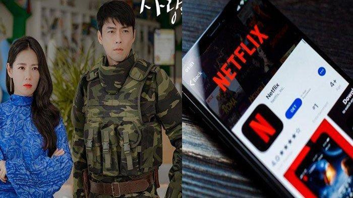 Link Download Nonton Drama Korea Crash Landing On You Episode 1- 16 End Sub Indonesia