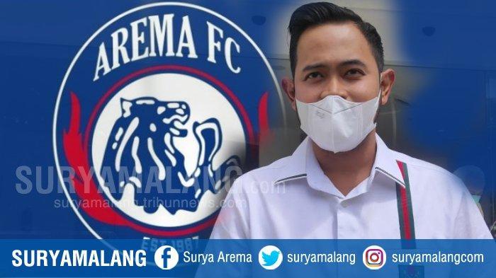 BREAKING NEWS : Gilang Widya Pramana, Crazy Rich Malang Bakal Beli Saham Arema FC, Bertemu IB