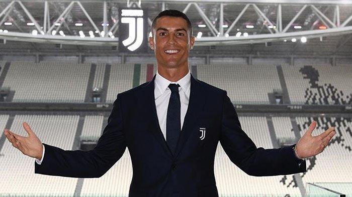 Cristiano Ronaldo Catatkan 5 Rekor Guiness World Records, Tak Hanya Soal Bola di Lapangan