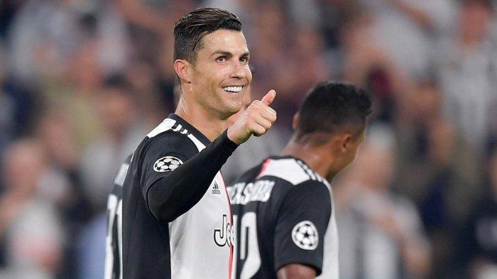 Ronaldo Akan Dilepas Juventus dengan Banderol Rp 1 Triliun, Buntut Kegagalan di Liga Champions?