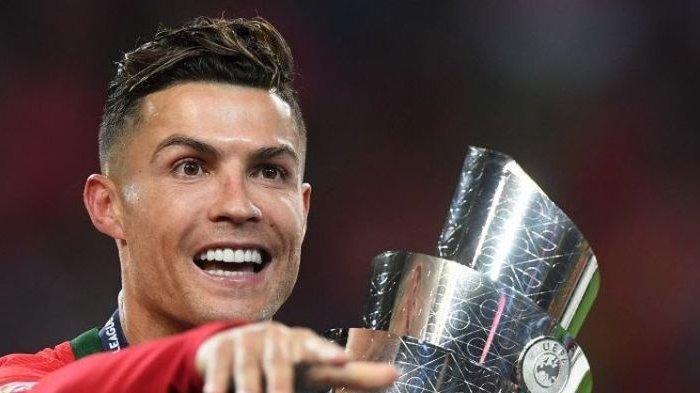 Portugal Juara UEFA Nations League, Inilah Pernyataan Penting Ronaldo, Berkaitan dengan Masa Depan