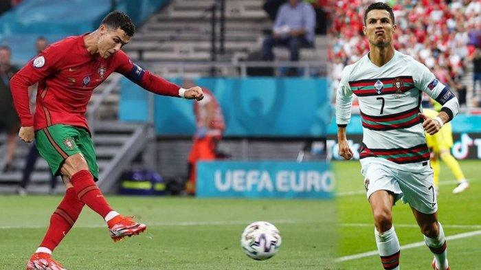 Hasi Skor Portugal Vs Prancis Adalah 2-2 Plus Rekor Cristiano Ronaldo Dan 3 Kali Penalti Beruntun