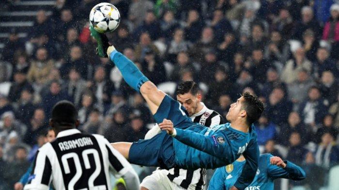 Kedatangan Ronaldo ke Juventus Tak Membuat 'Martabat' Liga Italia Terangkat, Ini Buktinya