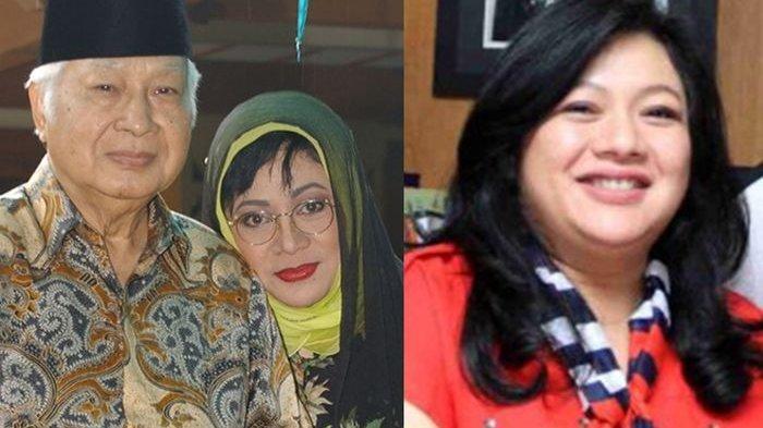 Kabar Terbaru Danty Rukmana, Cucu Soeharto yang Sempat Jadi Korban Penipuan 2 Miliar Rupiah