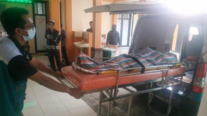 Jatuh dari Atap Rumah saat Sembunyi, Pelaku Curanmor Asal Pasuruan Tewas di Tunggulwulung Malang