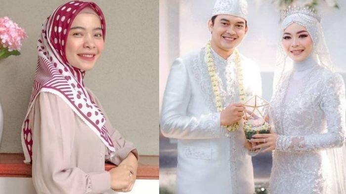 Baru Seminggu Menikah, Curhat Istri Ikbal Fauzi Ikatan Cinta Jadi Sorotan, Novia: Udah Ditinggal