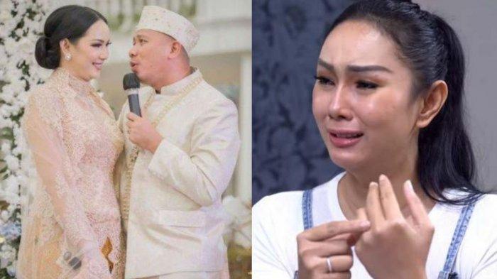 Tabiat Vicky Prasetyo Akhirnya Dibongkar Kalina Ocktaranny, Eks Deddy Corbuzier Pasrah Dicerai Suami