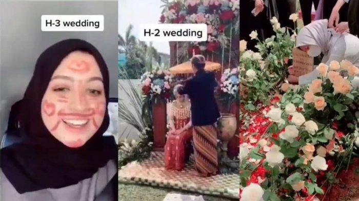 Curhat Pilu Calon Pengantin Perempuan, Pasangan Meninggal 16 Jam Sebelum Akad, Sudah Acara Siraman