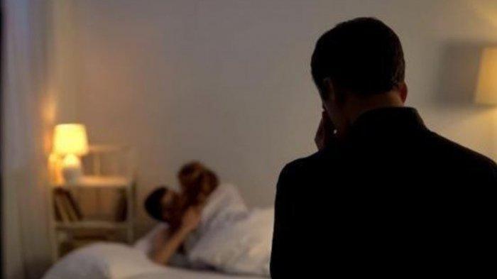 Curhat Pilu Suami Bu Kades Pasuruan Disorot, Pergoki Istri Selingkuh dengan Bawahan: Saya Dibuang