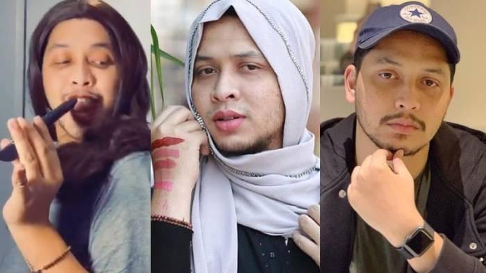 Profil D_Kadoor Selebgram Asal Malang Ditangkap Karena Narkoba & Positif Sabu, Doyan Tiru Gaya Emak