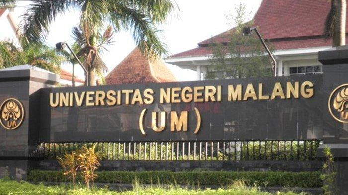 Daftar 10 Jurusan Favorit Universitas Negeri Malang dan Cara Daftar Seleksi Mandiri UM 2021