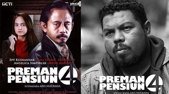 Daftar 19 Akun IG Pemain Preman Pensiun 4 dari Kang Mus hingga Cecep, Sinetron Favorit Saat Ramadan