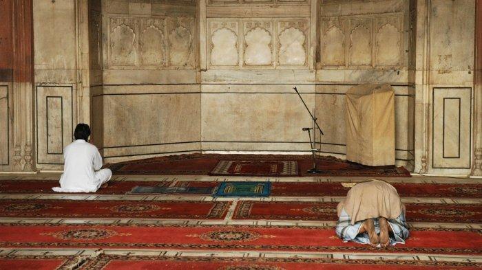 Daftar 4 Sholat Sunnah yang Bisa Dikerjakan Sebelum Sahur Saat Ramadan, Ada Tahajud hingga Taubat