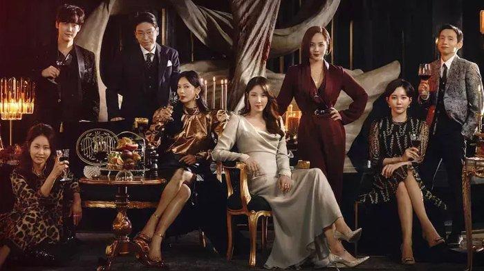 Daftar 7 Drama Korea Tayang Juni 2021: Ada Penthouse Season 3, Hospital Playlist 2 dan Mount Jiri