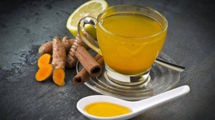 Daftar 8 Manfaat Temulawak untuk Kesehatan Tubuh: Cegah Penyakit Kanker, Jantung dan Obat Maag