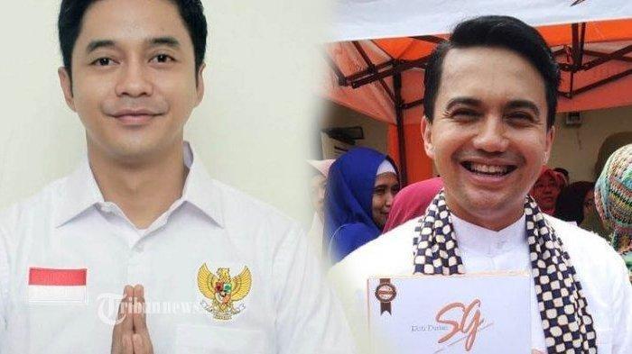 Daftar Artis Indonesia Nyalon di Pilkada Serentak 2020, Untuk Jabatan Wakil Walikota hingga Wabup