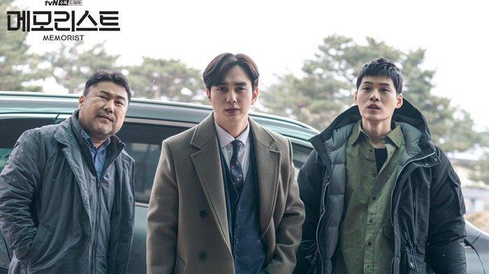 Daftar Drama Korea Kisah Detektif Kriminal Terbaru 2020, Ada Yoo Seung Ho Pecahkan Kasus Pembunuhan