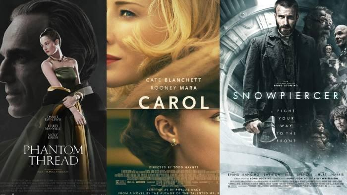 Daftar 5 Film Bertema Tahun Baru Terbaik, Rekomendasi Tontonan Untuk Malam Tahun Baru 2021