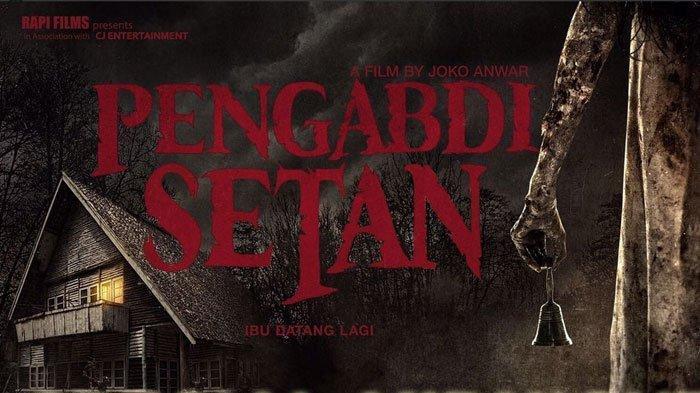 Daftar Film Horor Indonesia yang Diputar Saat Tahun Baru, Ada Danur 2 & Pengabdi Setan
