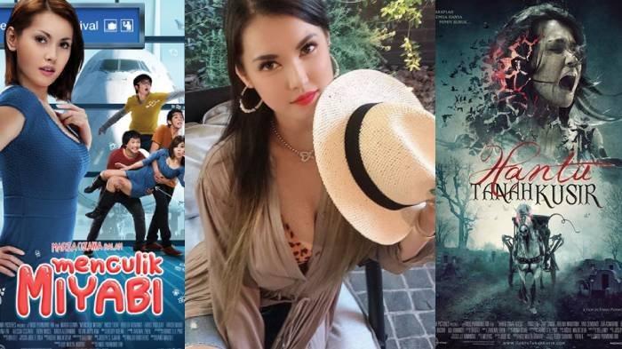 Daftar 6 Film Miyabi & Sinopsis, Populer di Taiwan - Indonesia: Menculik Miyabi & Hantu Tanah Kusir