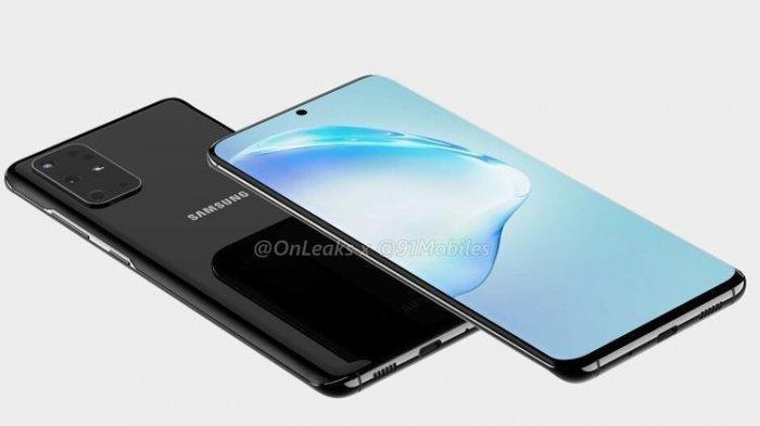 Daftar Harga HP Samsung Terbaru Bulan Desember 2019, Panduan Ganti Smartphone Sebelum Tahun Baru