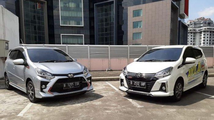 Daftar Harga Mobil Bekas Surabaya dan Sekitarnya Hari Ini, Xenia dan Honda Brio Mulai Rp 90 Jutaan