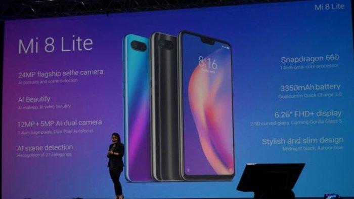 Informasi Harga Hp Xiaomi Terbaru di Bulan Maret 2020, Termurah Rp 900 Ribuan