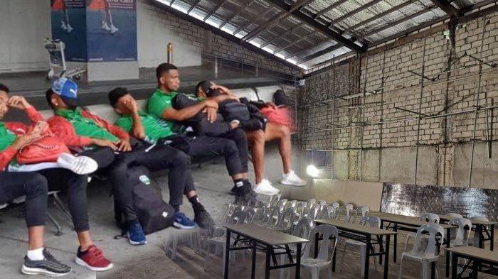 Daftar Kekacauan SEA Games 2019 Filipina, Nama Indonesia Salah Hingga Kesulitan Makanan Halal