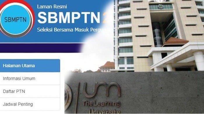 Daftar Link Pengumuman SBMPTN 2019 Bisa Diakses Hari Ini & Jadwal Seleksi Mandiri PTN di Jawa Timur
