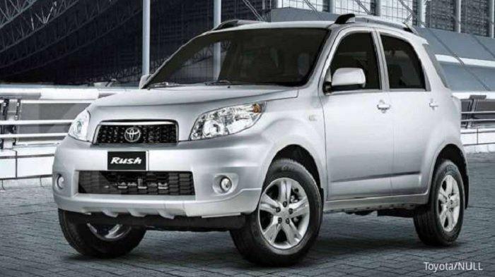 Daftar Mobil Seken Murah Februari 2021, Harga Mobil Bekas Toyota Rush Termurah Rp 85 Juta