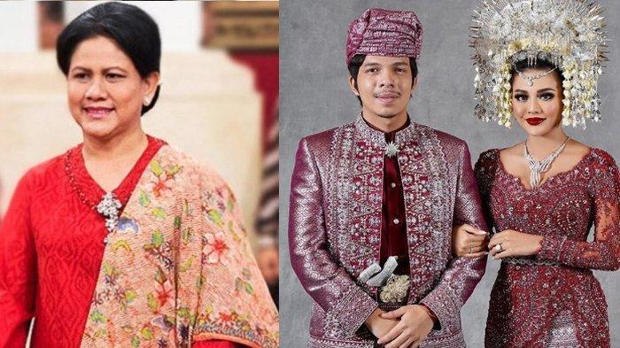 Daftar Seserahan, Mahar dan Hadiah Pejabat di Pernikahan Aurel dan Atta, Intip Kado Iriana Jokowi