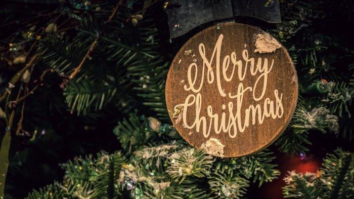 Cara Mudah Buat Kartu Ucapan Selamat Natal 2020 untuk Pacar, Keluarga dan Kerabat, Cuma Pakai HP