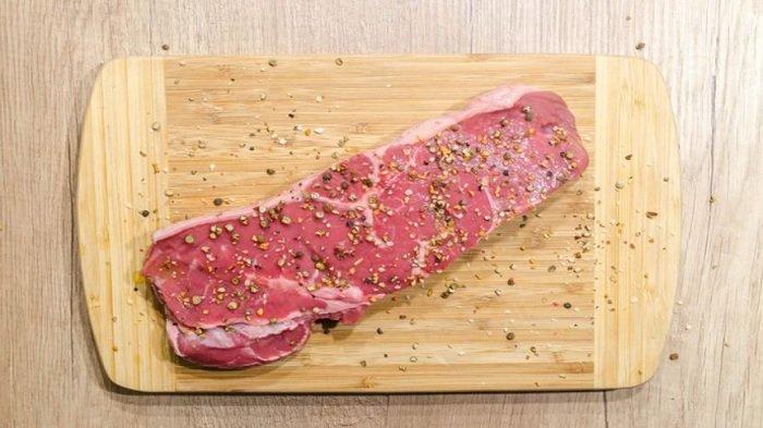 Pantas Daging Jadi Alot, Ternyata 2 Kebiasaan Ini Jadi Biang Kerok Daging Keras saat Direbus