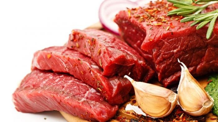 Gunakan Cara Mudah ini Untuk Menghilangkan Bau Daging Kambing