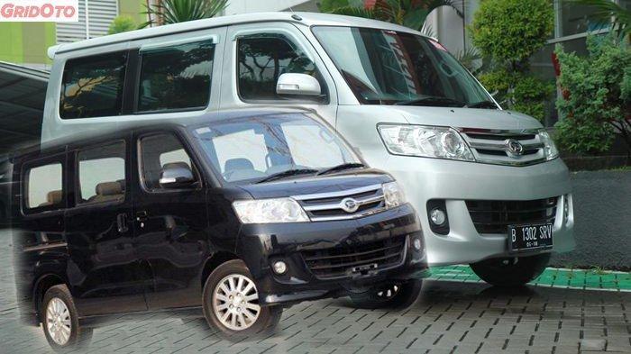 Harga Mobil Bekas Luxio Mulai Rp 60-90 Jutaan Tahun 2008-2012, Intip Tipe dan Spesifikasinya