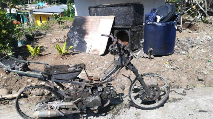Tiga Kebakaran Terjadi Dalam Sehari di Kabupaten Malang