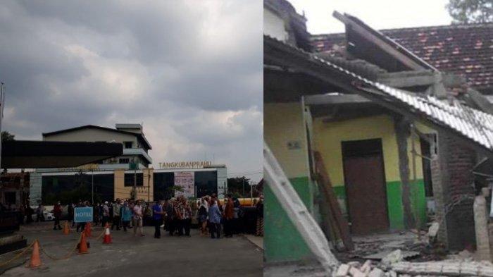 BMKG Jelaskan Penyebab Gempa Tektonik 6,7 SR di Malang, Terasa Mulai Surabaya, Lombok, Bali & Jogja