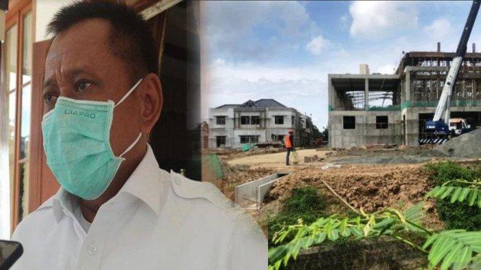 Heboh Dana Hibah untuk Yudhoyono Foundation, Pemprov Jatim Akui Tarik Rp 9 Miliar di Pemkab Pacitan