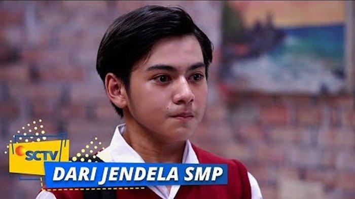 Dari Jendela SMP 1 Agustus 2020 Sinopsis Episode 55-56: Sinetron Rey Bong dan Sandrinna Michelle