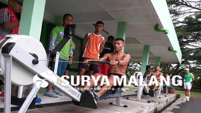 Jelang PON 2016, Dayung Jawa Timur Datangkan Pelatih Asal Belanda