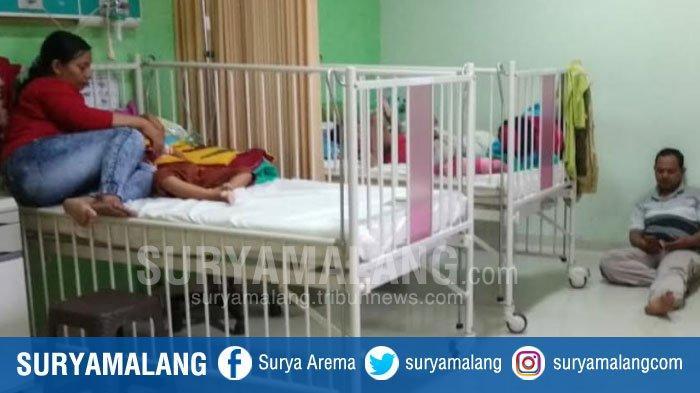 Awas 45 Pasien Anak-anak Terjangkit DBD di Mojokerto, Paling Banyak di 2 Kecamatan Ini
