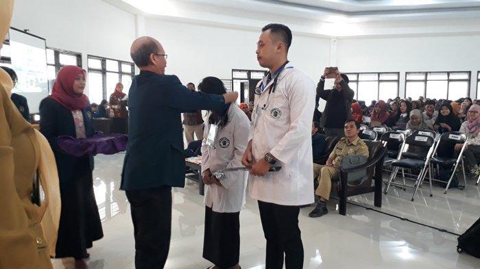Fakultas Kedokteran Hewan (FKH) UB Malang Kerahkan 498 Mahasiswa Pantau Kesehatan Hewan Kurban