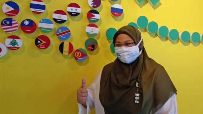 Semua Mahasiswa Kedokteran Lulus UKMPPD, Dekan FK Unisma dr Rahma Triliana Menangis Haru